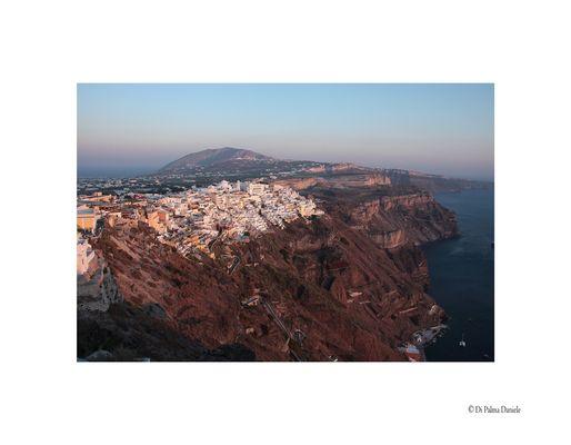 """Mostra online di Daniele Di Palma """"Why Santorini?"""" - 6."""