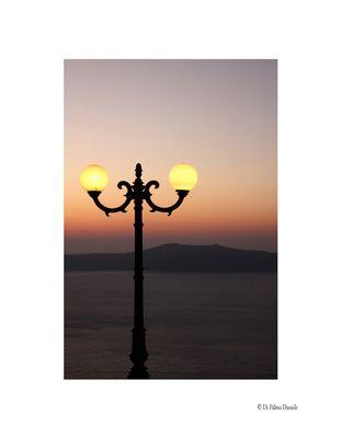 """Mostra online di Daniele Di Palma """"Why Santorini?"""" - 7."""