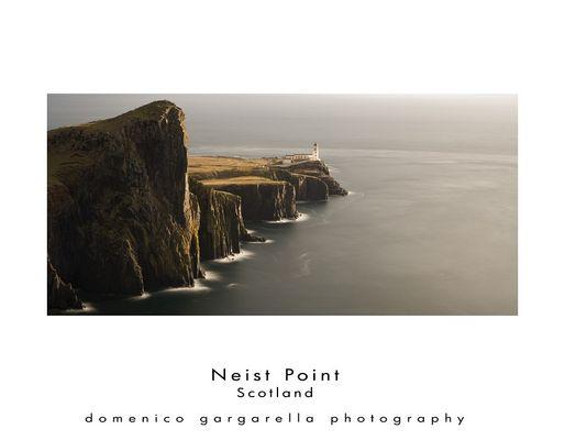 """Mostra online di Domenico Gargarella """"Tutti i colori del mio mondo"""" - 4. Scotland"""