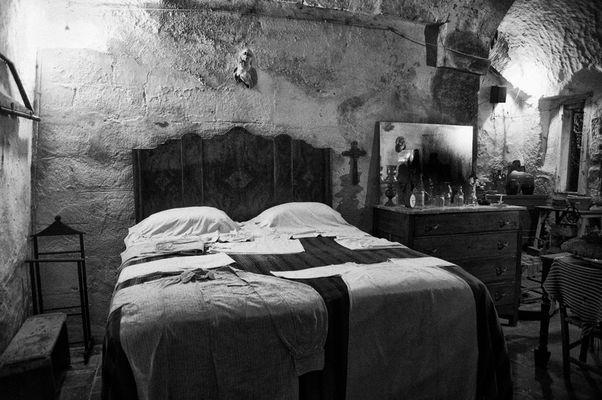 """Mostra online di Donato Palumbo """"Sguardo sui Sassi"""" - 10."""