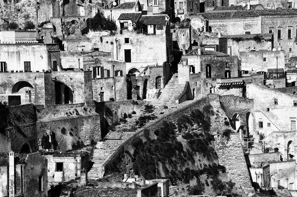 """Mostra online di Donato Palumbo """"Sguardo sui Sassi"""" - 9."""