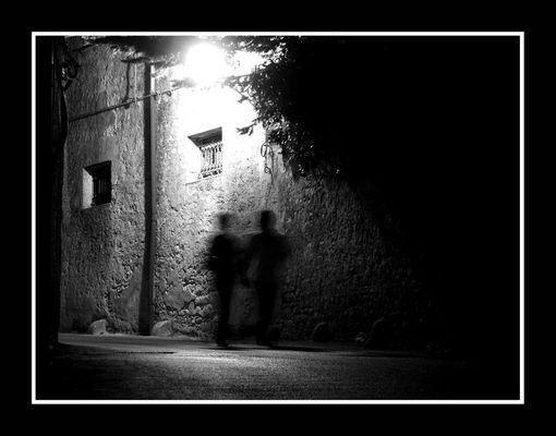 Mostra online di Enrico Doria - 1. Anime