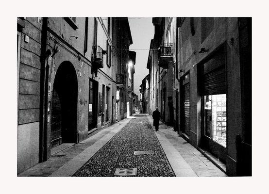 Mostra online di Enrico Doria - 3. Alla chiusura