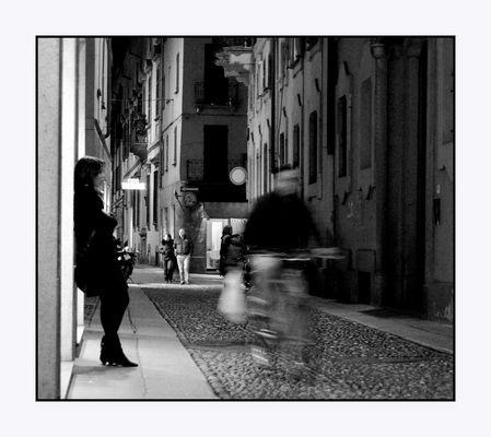 Mostra online di Enrico Doria - 9. Passaggi