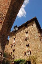 """Mostra online di Enrico Pasini: """"Il castello di Spina"""" - 5. In alto, luce e cielo"""