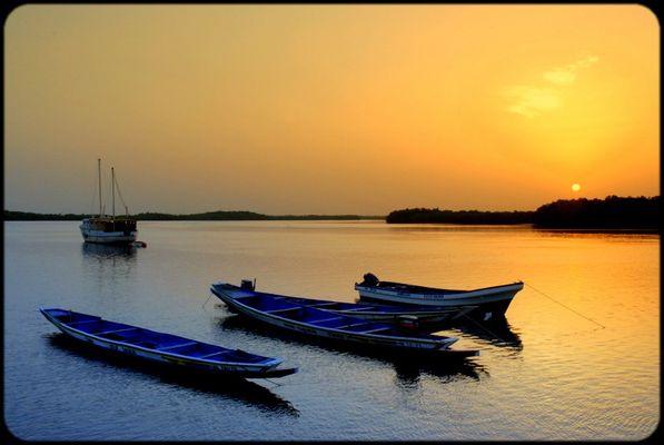 """Mostra online di Ettore Caio: """"Dall'alba al tramonto"""" - 10. Fine del percorso"""
