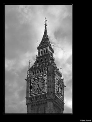 "Mostra online di Fabio Batocchi ""Flying across London"" - 6"