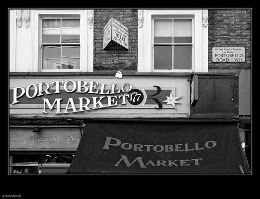 "Mostra online di Fabio Batocchi ""Flying across London"" - 8"