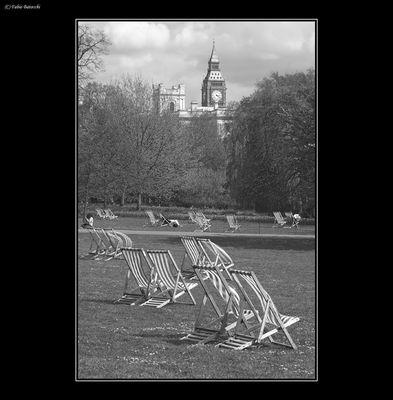 "Mostra online di Fabio Batocchi ""Flying across London"" - 9"