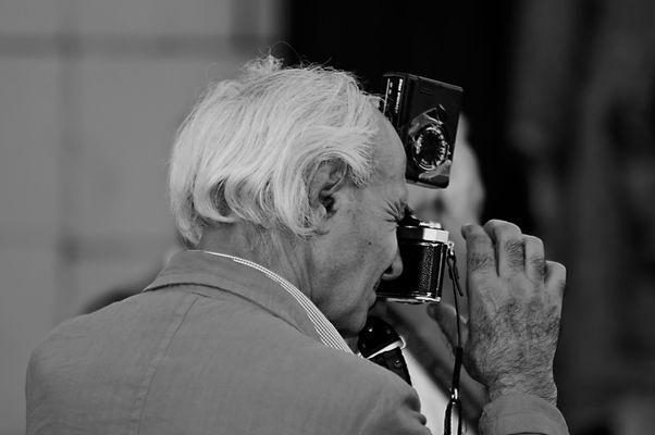 "Mostra online di Fabio Orfino ""Slow Life"" - 1. Nikonista"