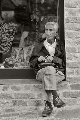 """Mostra online di Fabio Orfino """"Slow Life"""" - 2. Vetrina sul mondo (il mio)"""