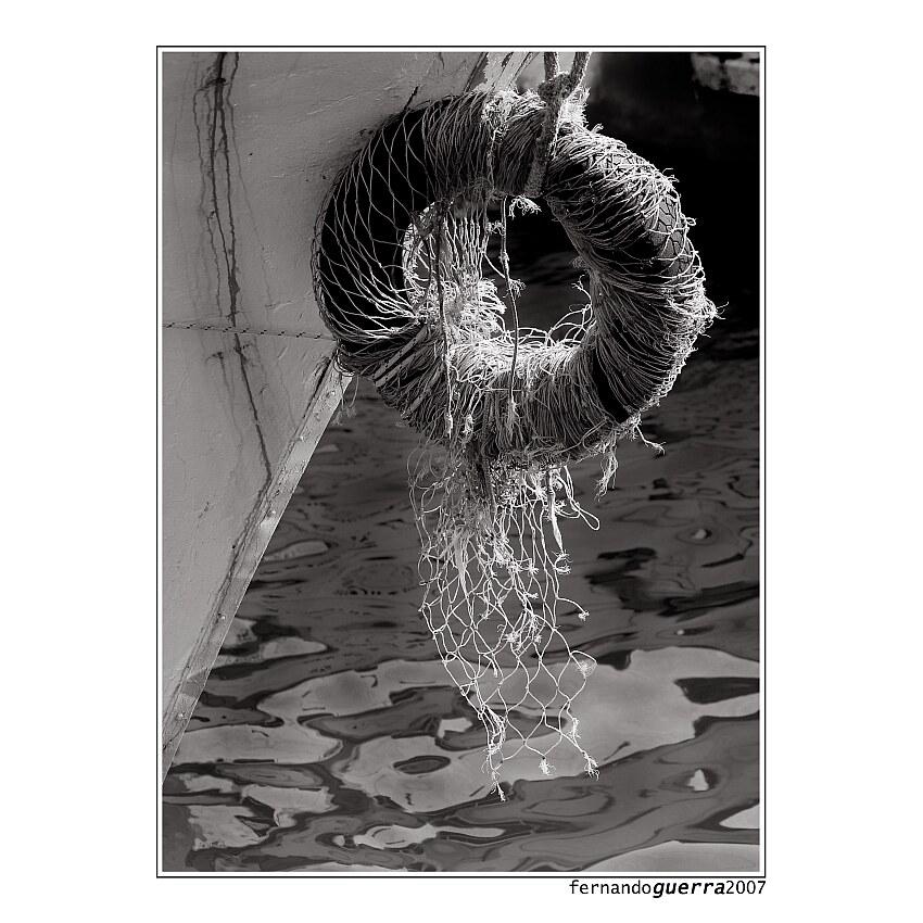"Mostra online di Fernando Guerra: ""Particolari marittimi"" - 2."