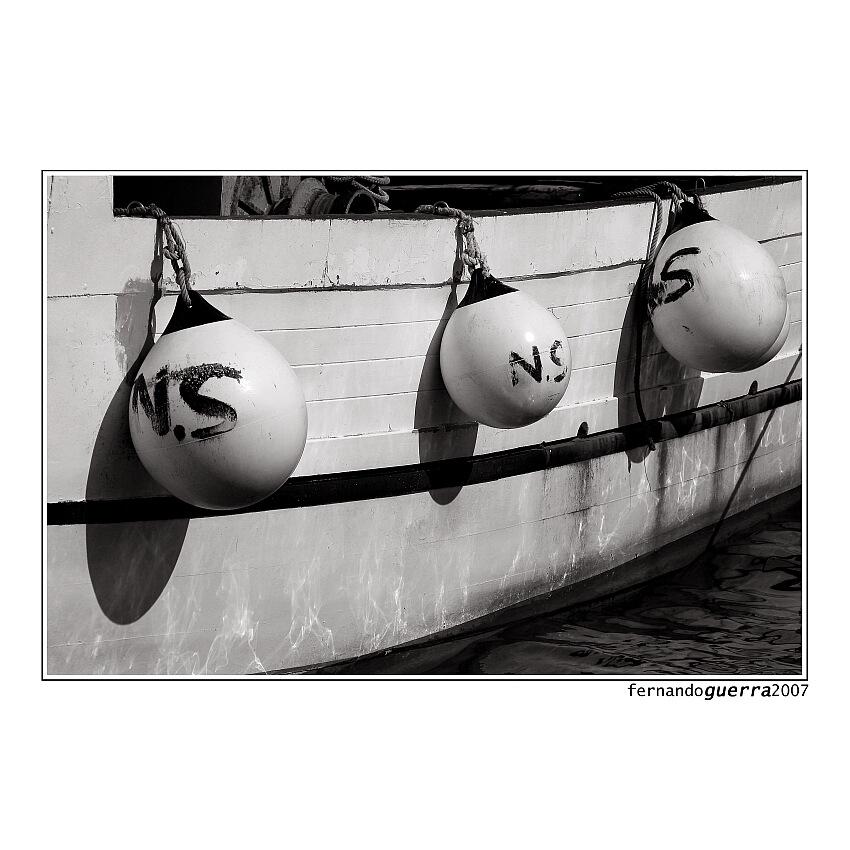 "Mostra online di Fernando Guerra: ""Particolari marittimi"" - 5."