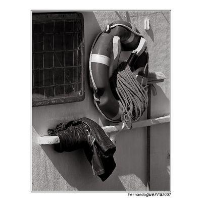"Mostra online di Fernando Guerra: ""Particolari marittimi"" - 6."