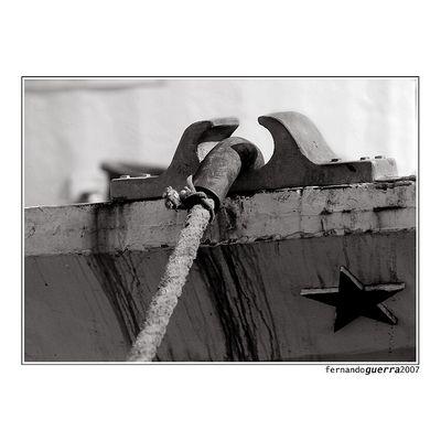 "Mostra online di Fernando Guerra: ""Particolari marittimi"" - 7."