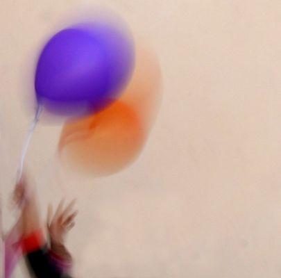 """Mostra online di Franco Folgori: """"La realtà del visibile e dell'invisibile"""" 3.Rincorrendo i sogni"""