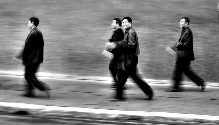 """Mostra online di Franco Folgori: """"La realtà del visibile e dell'invisibile"""" - 4. Analogie"""