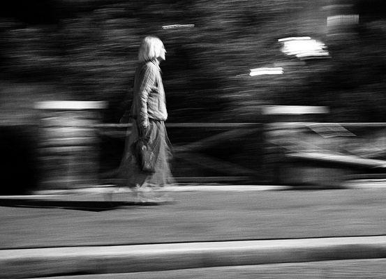"""Mostra online di Franco Folgori """"La realtà del visibile e dell'invisibile"""" 6.Effimere presenze"""