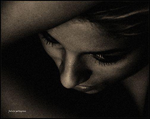 "Mostra online di Fulvio Pellegrini: ""Da vicino"" - 5. Pensieri"