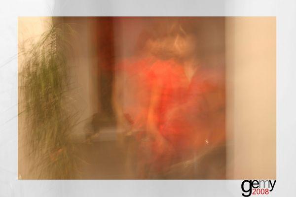 """Mostra online di Gemy Sepe: """"Mosso non rimosso"""" - 1. Arrivo"""