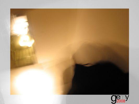 """Mostra online di Gemy Sepe """"Mosso non rimosso"""" - 10. Salire stanca"""