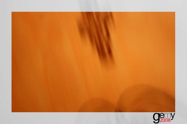 """Mostra online di Gemy Sepe """"Mosso non rimosso"""" - 4. Il primo e l'ultimo"""