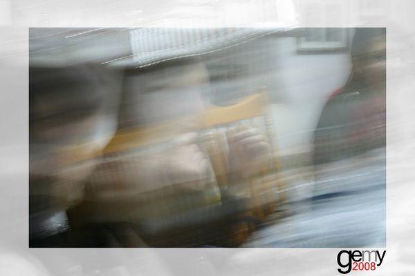 """Mostra online di Gemy Sepe """"Mosso non rimosso"""" - 8. Felicità sfuggente"""