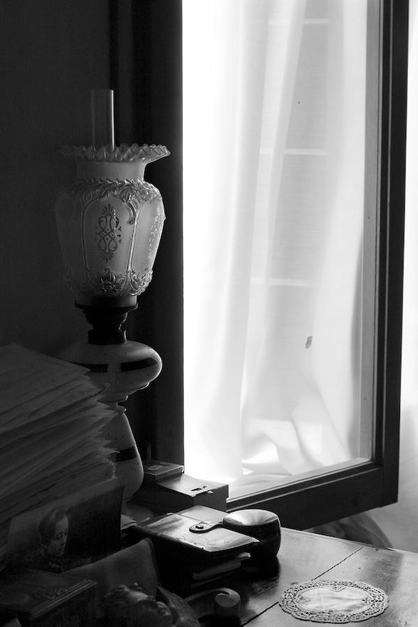 """Mostra online di Gian Giacomo Stiffoni: """"Assenze"""" - 8."""