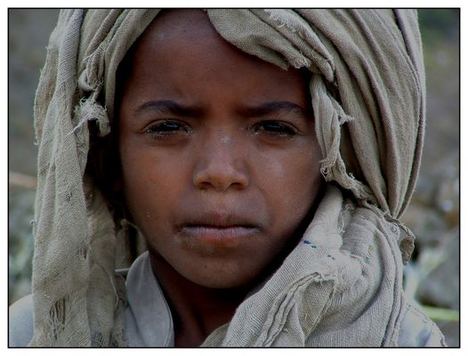 """Mostra online di Giancarlo Crocicchia """"Viaggiare l'Africa"""" - 10. Credimi, non è facile!"""
