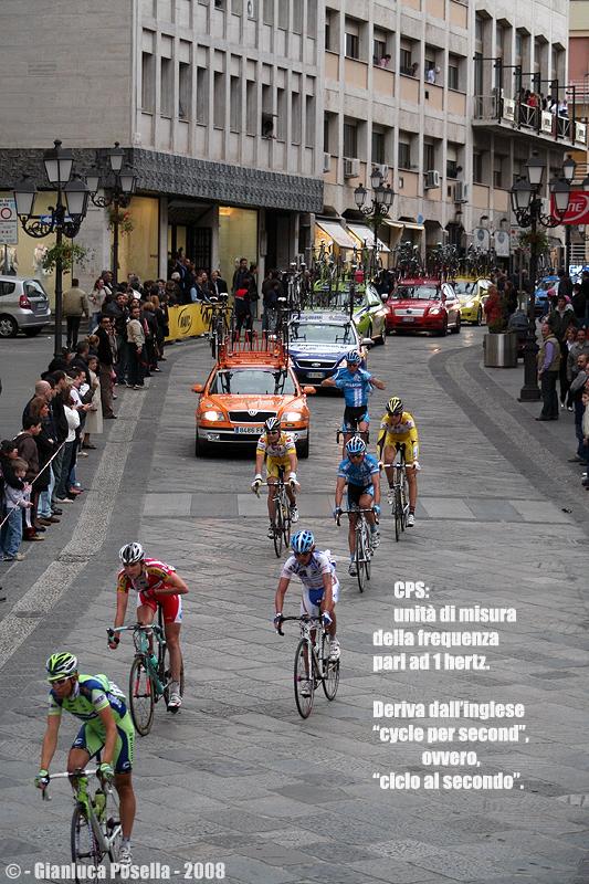"""Mostra online di Gianluca Posella """"Le velocità"""" - 10. Cps"""