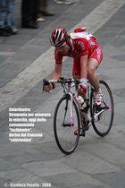 "Mostra online di Gianluca Posella ""Le velocità"" - 2. Célérimètre"
