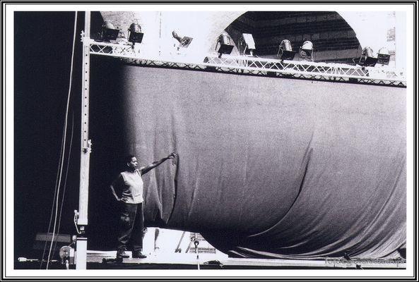 """Mostra online di Giovanni Cutrupi """"Puro sguardo"""" - 10. The stage"""