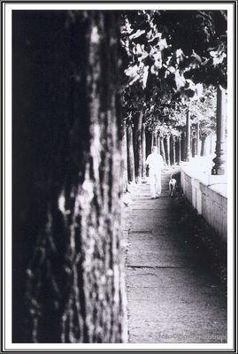 """Mostra online di Giovanni Cutrupi """"Puro sguardo"""" - 6. Strada"""