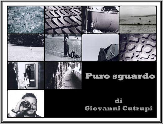 """Mostra online di Giovanni Cutrupi: """"Puro sguardo"""""""