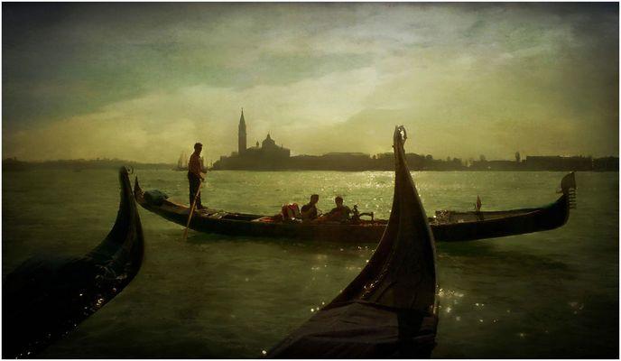 """Mostra online di Giuseppe Zanon """"Omaggio alla Serenissima"""" - 8."""