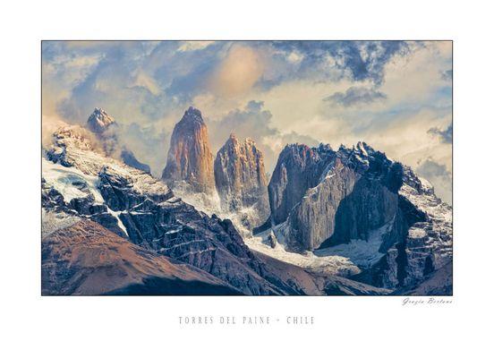 "Mostra online di Grazia Bertano ""Magic World"" - 3."