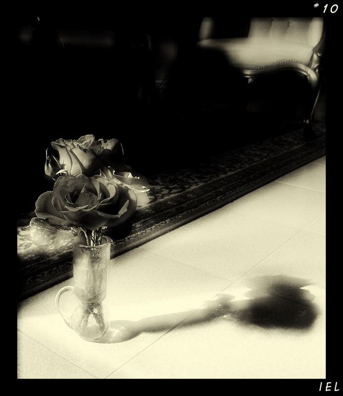 "Mostra online di Irene Ester Leo - ""Essence de Rose"" - 10."