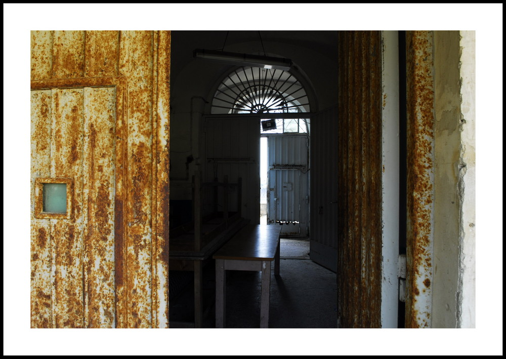 """Mostra online di Leopoldo Civolani: """"Emozioni prigioniere"""" - 1."""