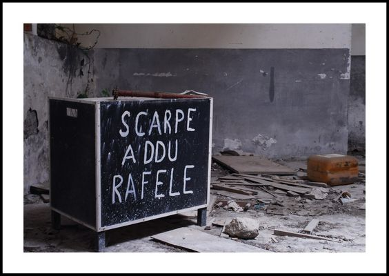 """Mostra online di Leopoldo Civolani: """"Emozioni prigioniere"""" - 8."""