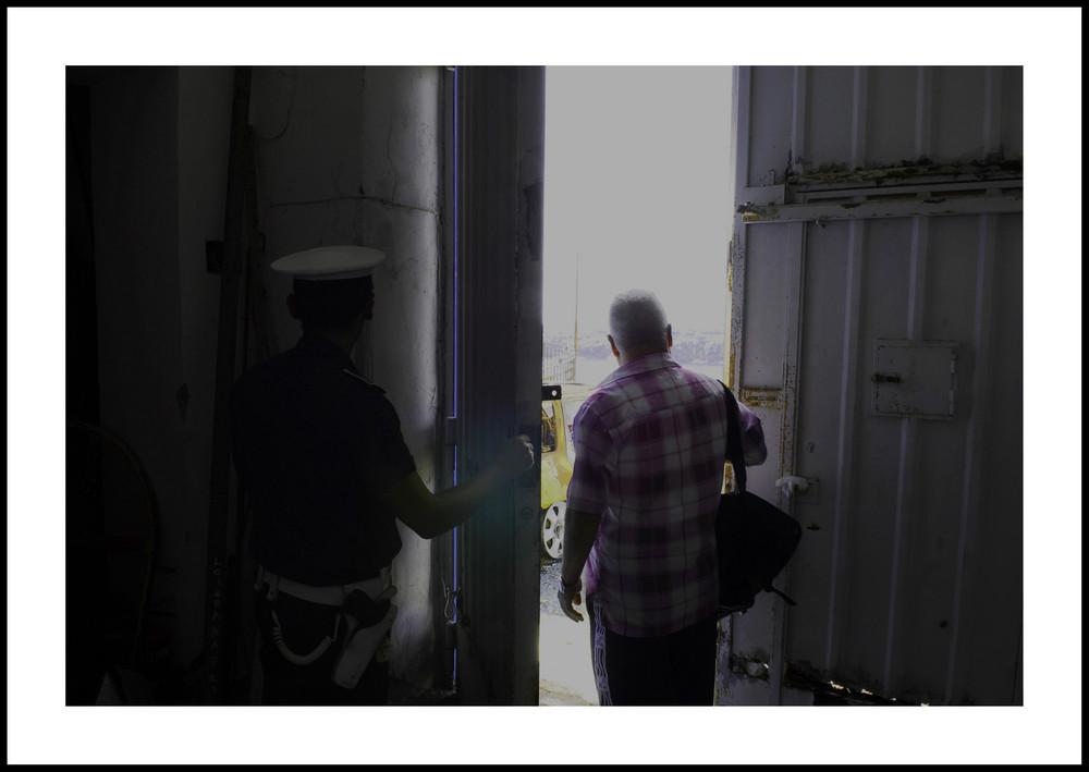 """Mostra online di Leopoldo Civolani: """"Emozioni prigioniere"""" - 9."""