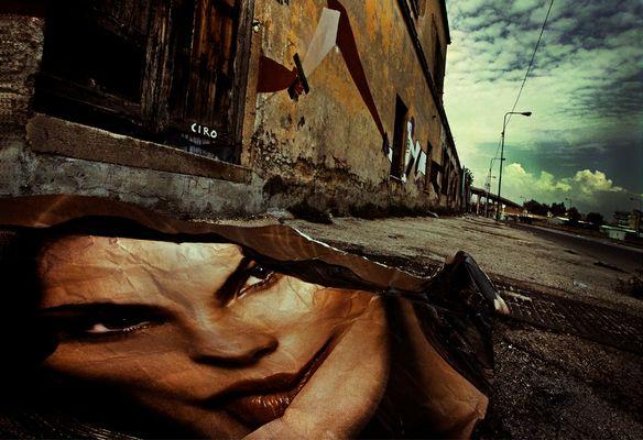 """Mostra online di Lino Rusciano """"Napoli-Est: Cityscapes"""" - 6."""