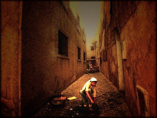 """Mostra online di Maria Simona Monti """"Viaggiando a oriente dell'Anima"""" - 4."""