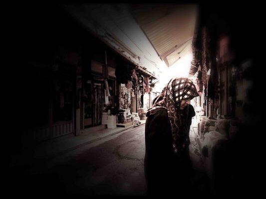 """Mostra online di Maria Simona Monti """"Viaggiando a oriente dell'Anima"""" - 8."""