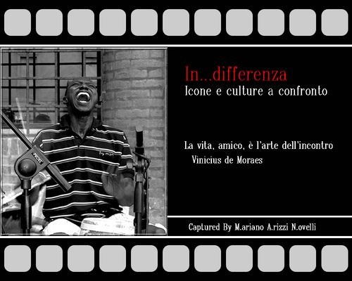 "Mostra online di Mariano Arizzi Novelli: ""In...differenza"""