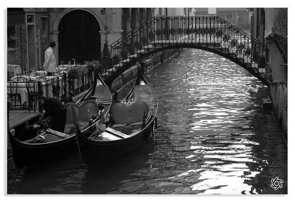 """Mostra online di Matteo Carbone: """"Venezia in 10 scatti"""" - 8."""