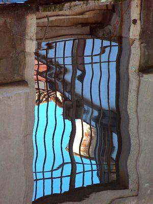 """Mostra online di Maureen Ross """"Chioggia allo specchio"""" - 9. Palazzo Morosini"""
