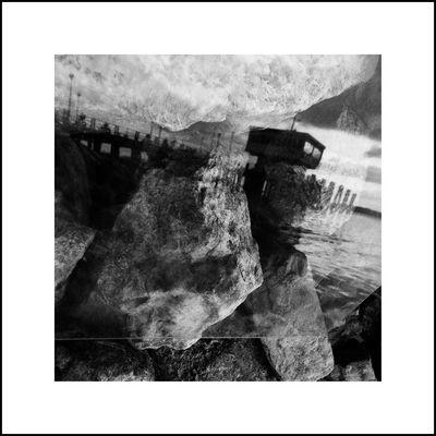 """Mostra online di Mauro Moschitti """"rEPLEx"""" - 1."""