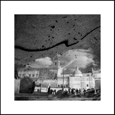 """Mostra online di Mauro Moschitti """"rEPLEx"""" - 4."""