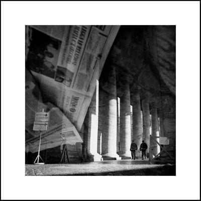 """Mostra online di Mauro Moschitti """"rEPLEx"""" - 5."""
