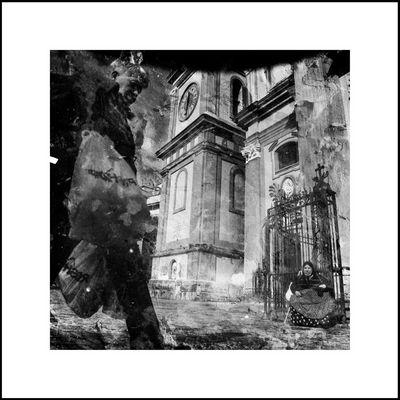 """Mostra online di Mauro Moschitti """"rEPLEx"""" - 9."""